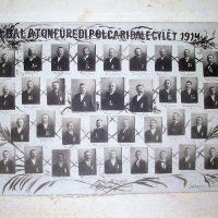 SZIT - Balatonfüredi Szolgáltató Ipartestület 1914