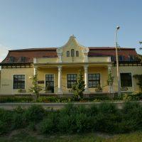SZIT - Balatonfüredi Szolgáltató Ipartestület 1926