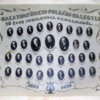SZIT - Balatonfüredi Szolgáltató Ipartestület 1933