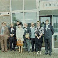 SZIT - Balatonfüredi Szolgáltató Ipartestület 1991