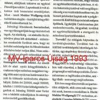 SZIT - Balatonfüredi Szolgáltató Ipartestület 1993