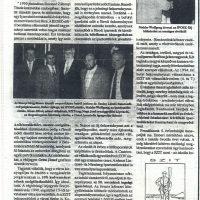 SZIT - Balatonfüredi Szolgáltató Ipartestület 1995