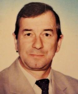Belső Sándor, elnök