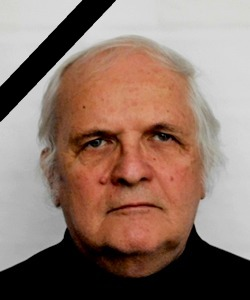 Kovács Gábor 1947-2018
