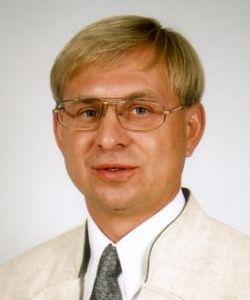 Molnár László, alelnök