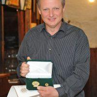 Dőri Tibor IPOSZ díj